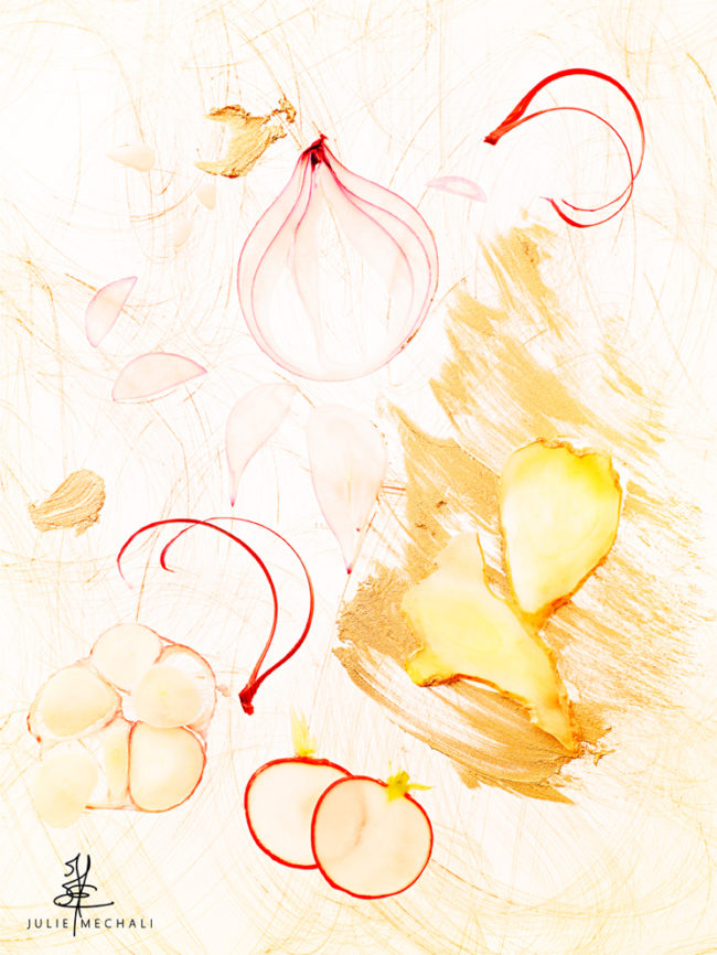 JM.cosmetic vernis naturel