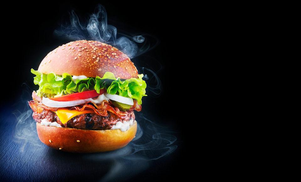 burger classique XXL st