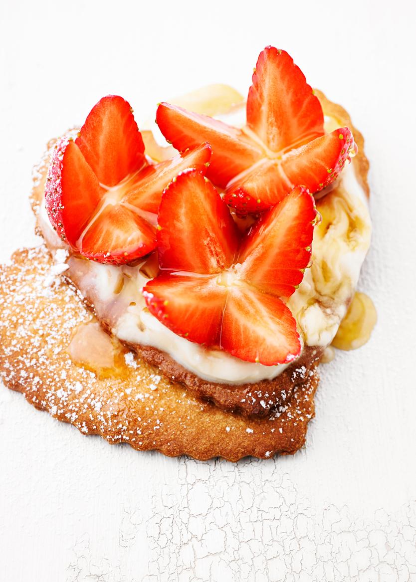 coeur de fraise77663