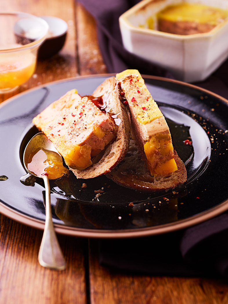 foie gras BD