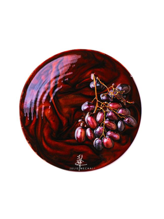 JM. Velours de vin
