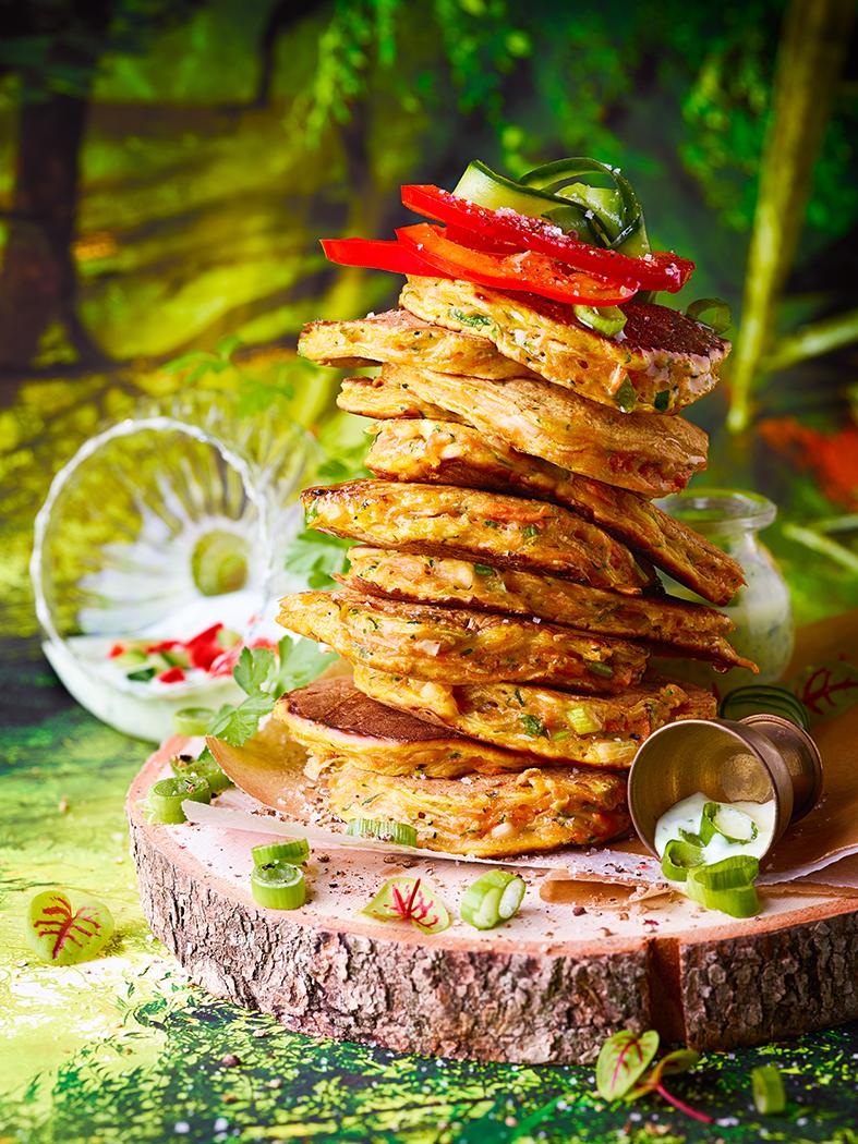 montagne troll de pancakes BD WEB