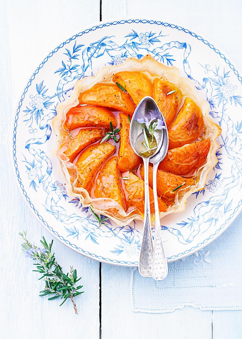 tarte aux abricots89653